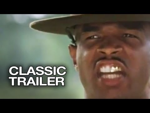 Major Payne Official Trailer #1 - Michael Ironside Movie (1995) HD poster