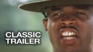 Major Payne Official Trailer #1 - Michael Ironside Movie (1995) HD