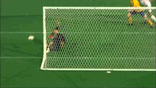 Football 7-a-side gold medal match (part 3) Beijing 2008 Paralympic Games