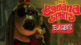 The Banana Splits En 9 Minutos