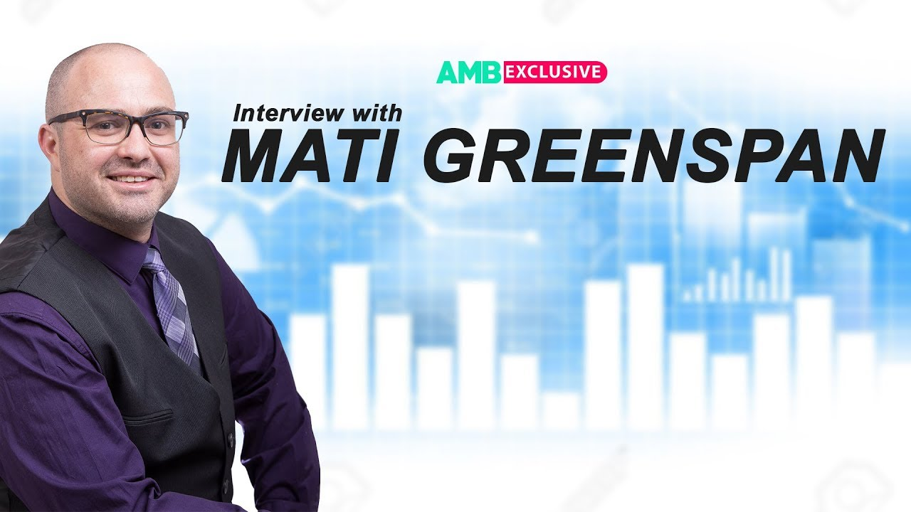 Mati Greenspan Interview – Bitcoin Price, Bitcoin Halving, Mining Ban and Litecoin Halving