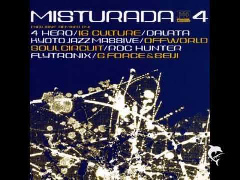 Da Lata - Escravos Do Jo (remix)
