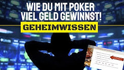 Online Poker Seminar - Texas Hold'em No Limit - 100% kostenfrei