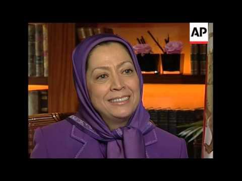 EU takes Iranian group off terror blacklist