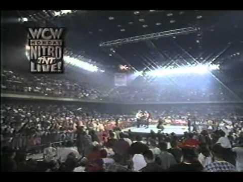 WCW Monday Nitro 09/16/96 Part 8