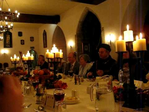 Medieval wedding reception image collections wedding decoration ideas medieval wedding reception youtube junglespirit Choice Image