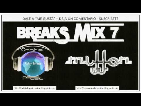 The Best Breakbeat Mix (set 7)