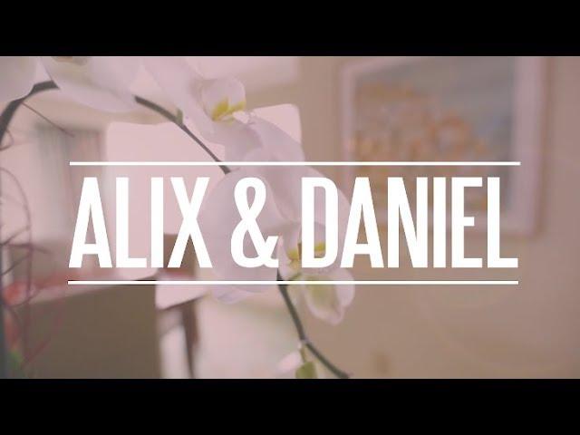 Alix & Daniel