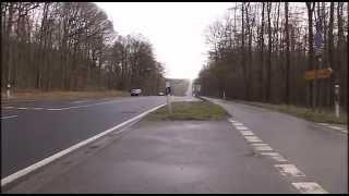 Windpark Münsterwald: Keine Bedenken in Raeren