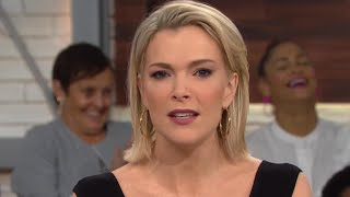 Megyn Kelly Blasted for Saying Blackface Was 'OK' When She Was a Kid