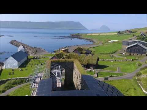 Kirkjubø, The Faroe Islands