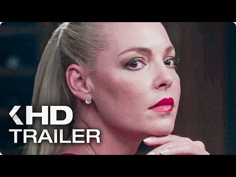 UNFORGETTABLE Trailer (2017)