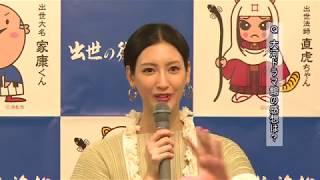 平成29年6月3日(土曜日)、4日(日曜日)第4回出世の街浜松 家康公祭り...