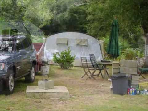 Camping In France At French Campsites