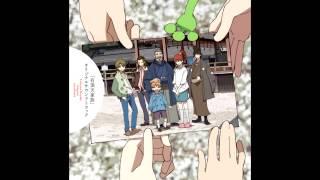 Track 12 of Disc 1 of the Uchouten Kazoku soundtrack by Fujisawa Yo...