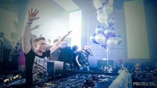 [Preview] Nicky Romero & Vicetone - Drums of Love (You & I)