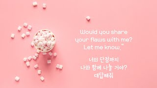 Gambar cover Pink Sweat$ - Honesty 한글/가사/해석