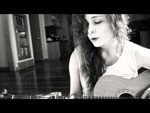 Angus and Julia Stone - Santa Monica Dream (Cover by Mattea)