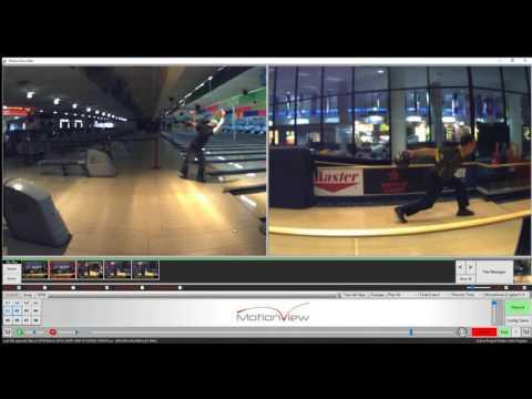 John Hughes  Part 1 Bowling Lesson 1 September 16