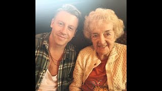 7 Photos That Prove Macklemore's 100 Year Old Grandma Is Cooler Than You'll Ever Be