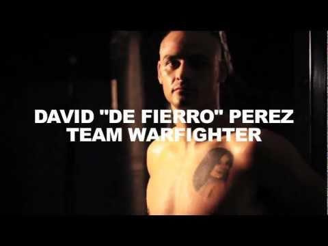 L.A.C.E. Interviews: David Perez (Team Warfighter)