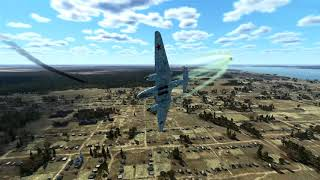 IL-2: Great Battles - The gunner issue