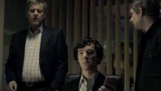 Holding Out for a Hero: Sherlock
