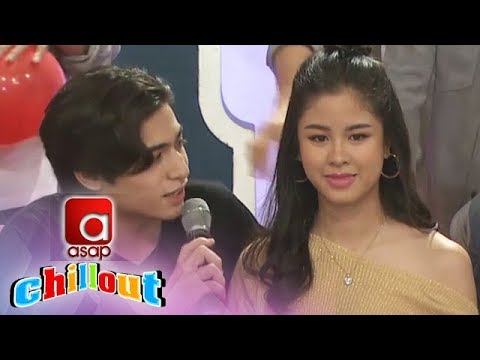 ASAP Chillout: Kisses and Marco's most 'kilig' moment in Loving in Tandem