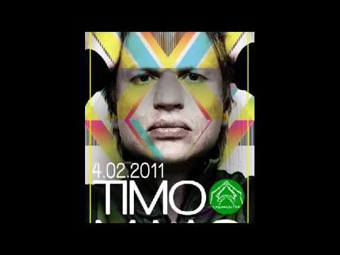 Timo Maas - DjSet in CASANOSTRA (part 1).avi
