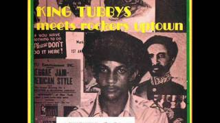 augustus pablo - each one dub