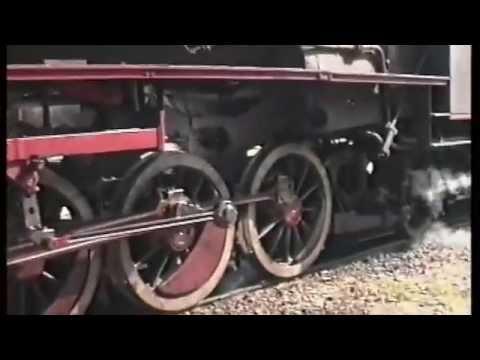 Amman. Hedjaz Railway. '95