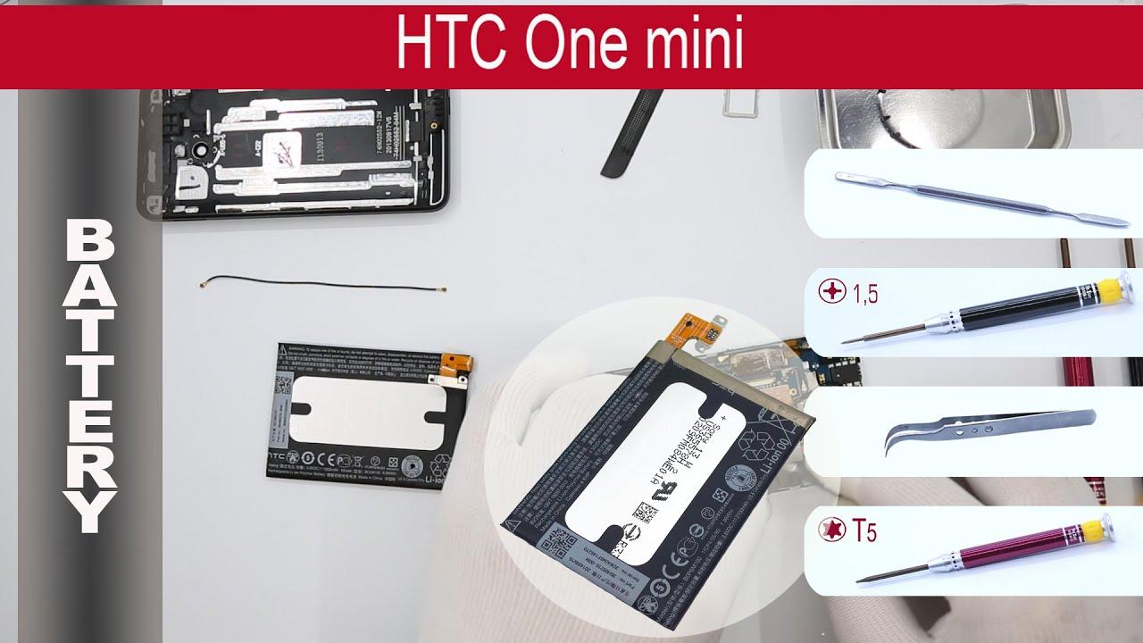 Обзор: Противоударный чехол-накладка для HTC One X S720e (G23) с .