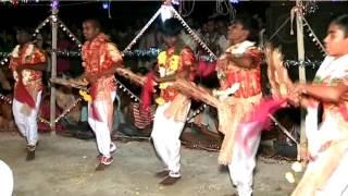 Bajana Guruvu Manohar Madanapalle 4 Gajjalapuja  Chekka Bhajana Latest