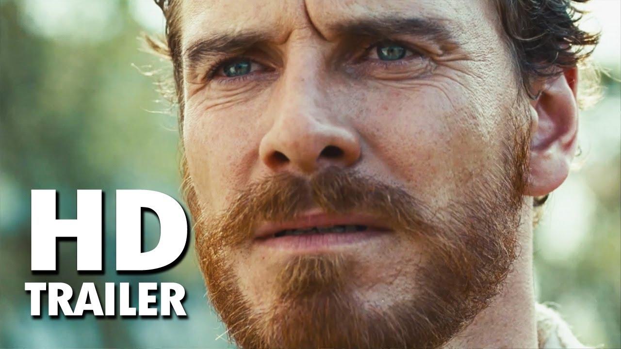 12 Años de Esclavitud Trailer Oficial Subtitulado (HD)