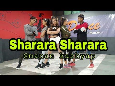 Sharara Sharara Dance / Manan Kashyap / Mere Yaar Ki Shaadi Hai