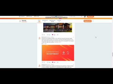 Eloncity attracts many large investment funds in the world