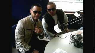 Keven & Ery - Entrevista con DJ Semaforo, Rumba 1069