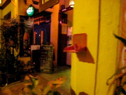 TOFU CAFE, JALAN HANG KASTURI, MALACCA (fr:chankooncheng)