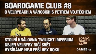 BoardGame Club #8