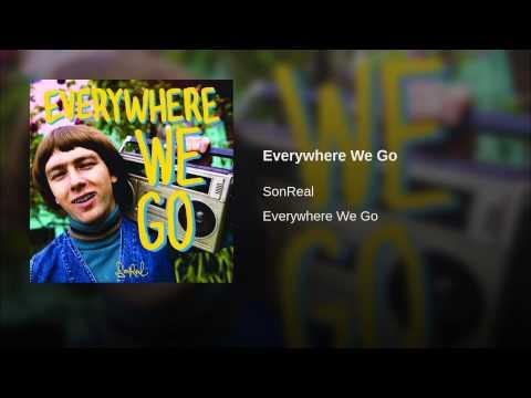 Everywhere We Go