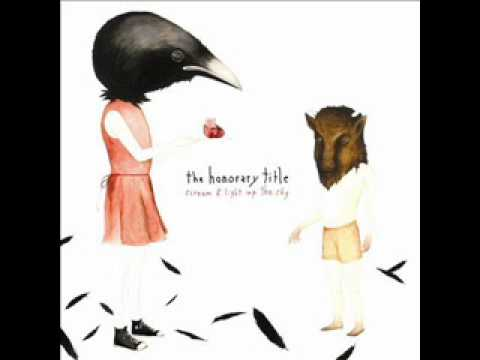 The Honorary Title - Only One Week mp3