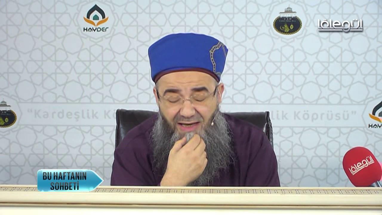 25 Temmuz 2019 Tarihli Bu Haftanın Sohbeti - Cübbeli Ahmet Hocaefendi Lâlegül TV