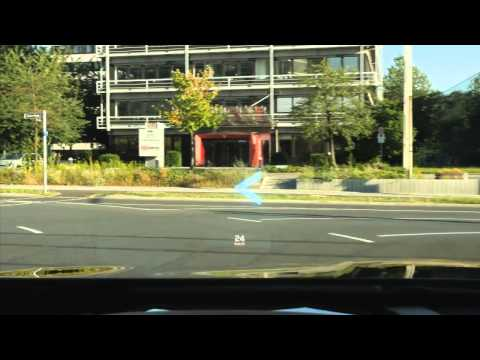 After Effects - Augmented Reality - HUD (Head Up Display)