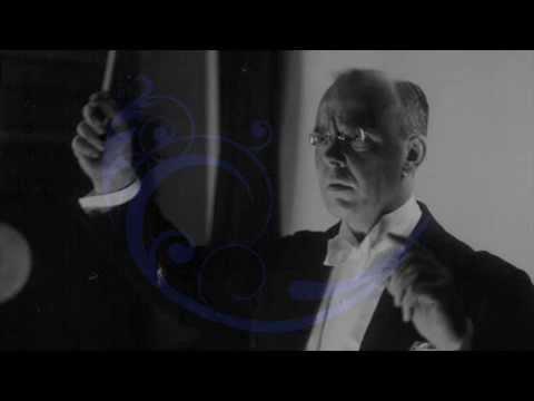 Beethoven - N. Malko & F. Gulda (1956, OSSODRE) - Piano concerto  Nº 4 op. 58