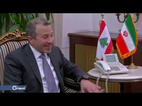 لبنان يطلب مساعدة إيران لإعادة اللاجئين السوريين لسوريا  - 14:53-2019 / 2 / 12
