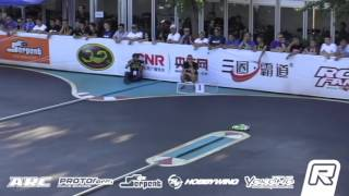 2016 IFMAR ISTC World Championships - Qualifying Rd5