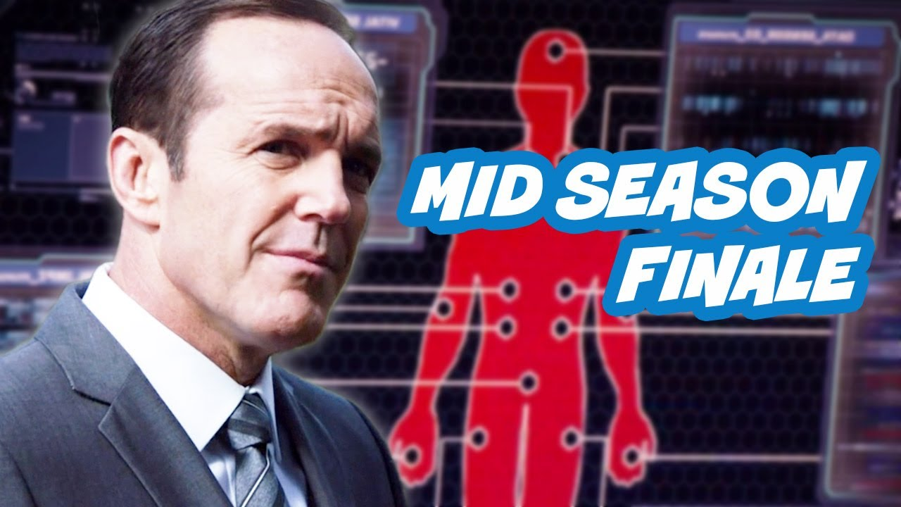 Download Agents Of SHIELD Episode 10 Review - Mid Season Finale