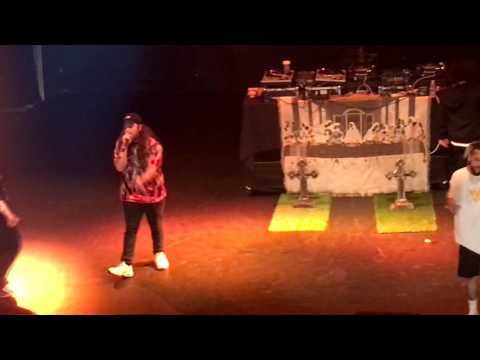 $uicideboy$ - O Pana! (Live in LA, 11/6/2016)