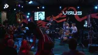 VIRUS 18 april 2013: Dimitar Bodurov Trio & Theodosii Spassov - Donka