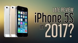 iPhone 5S in 2017 REVIEW Is it worth buying iOS 1033